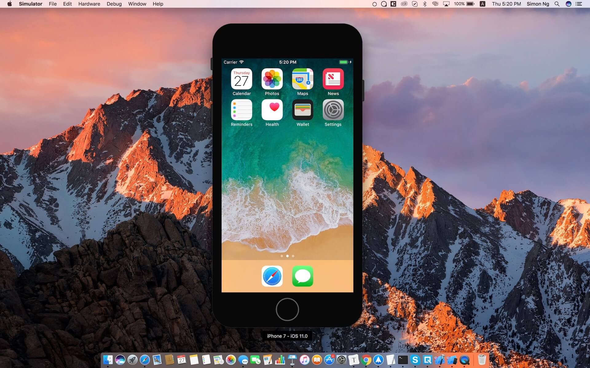 iOS Simulator on Steroids: Tips & Tricks in Xcode 9 | Devs' Hive