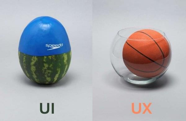 UI vs UX: What is the Difference?