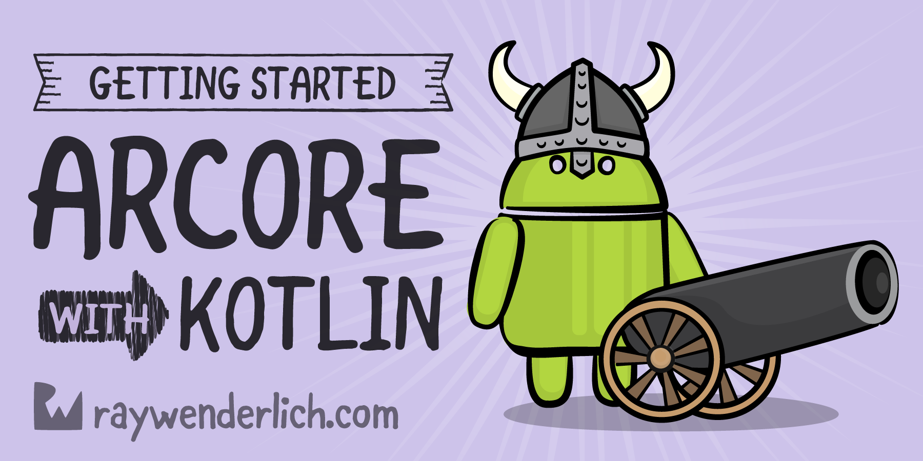 Getting Started with ARCore with Kotlin