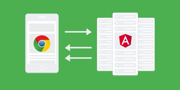 Angular 4 with server side rendering (aka Angular Universal)