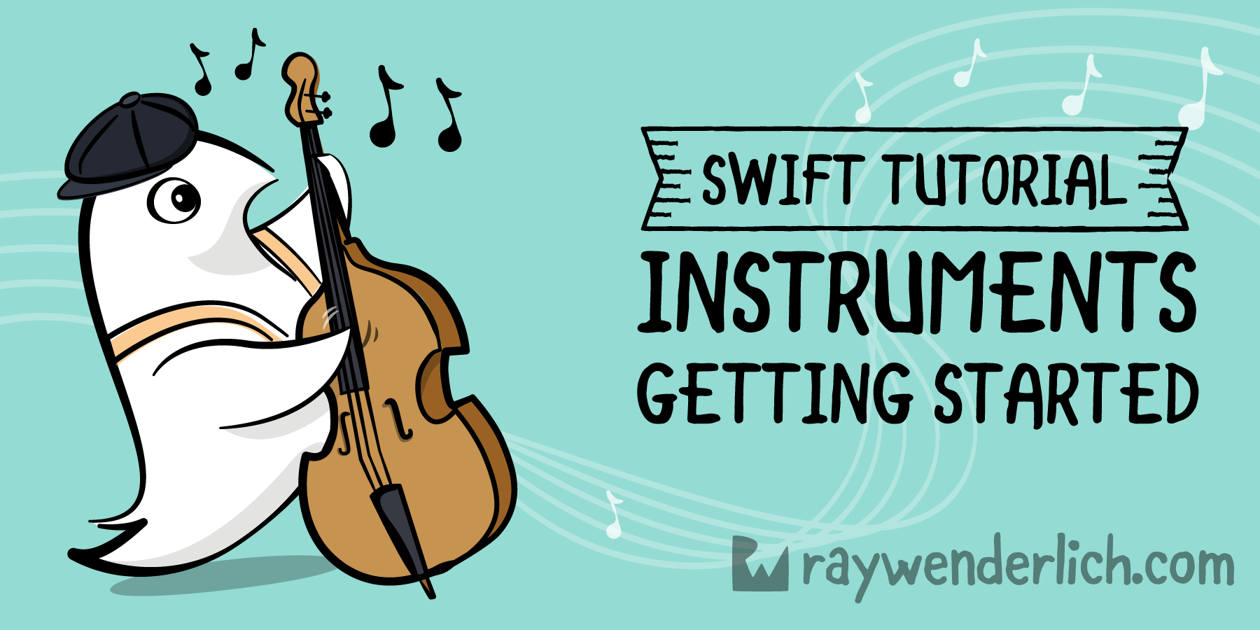 Instruments Tutorial with Swift: Getting Started