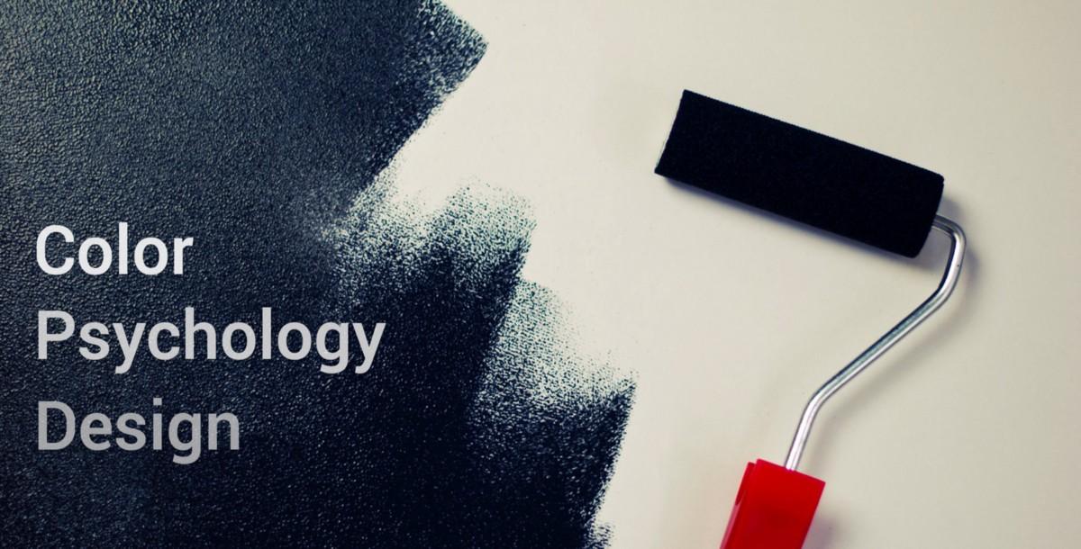 Color, psychology and design