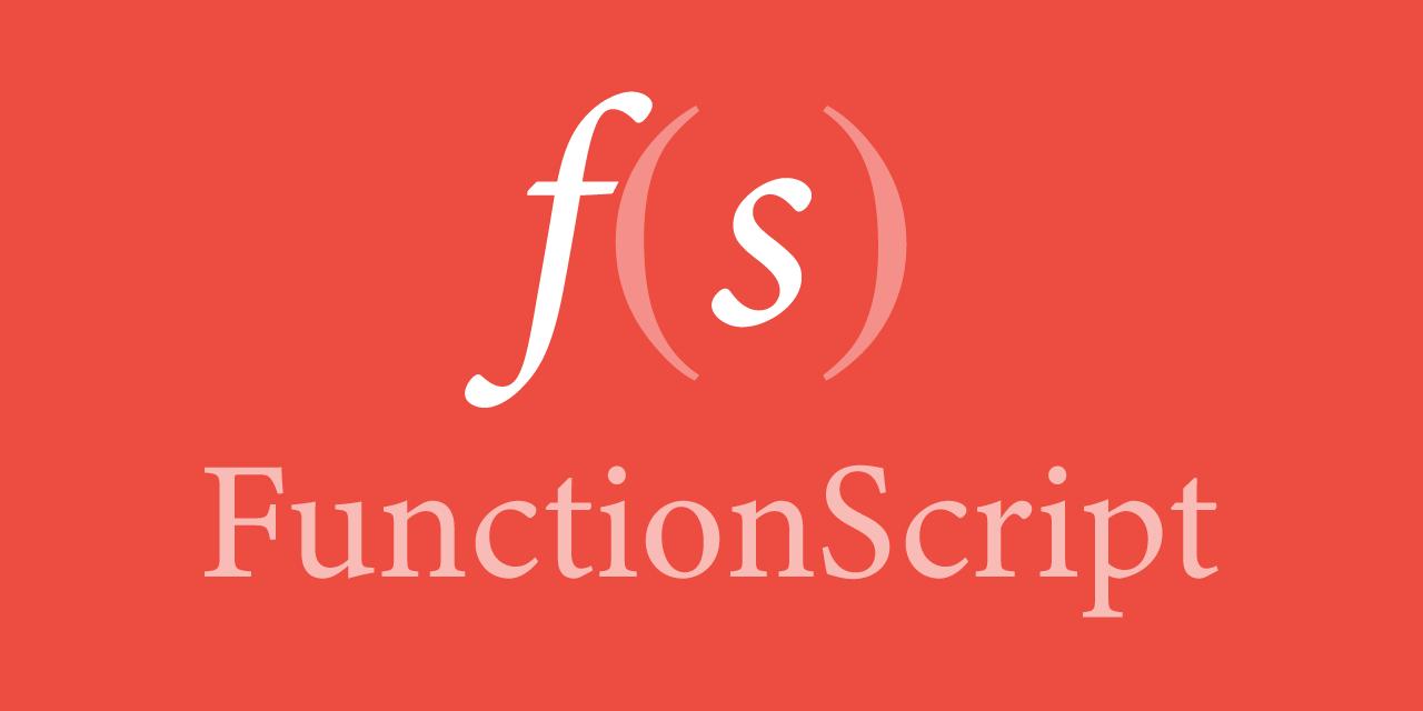 FunctionScript/FunctionScript
