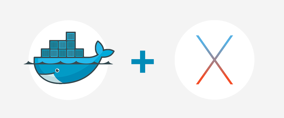 Set Up Docker For Mac with Native NFS