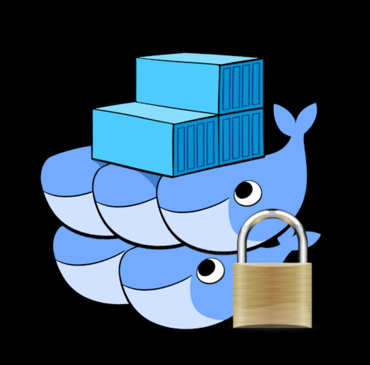Changing credentials on Docker Swarm Services -Asmir Mustafic