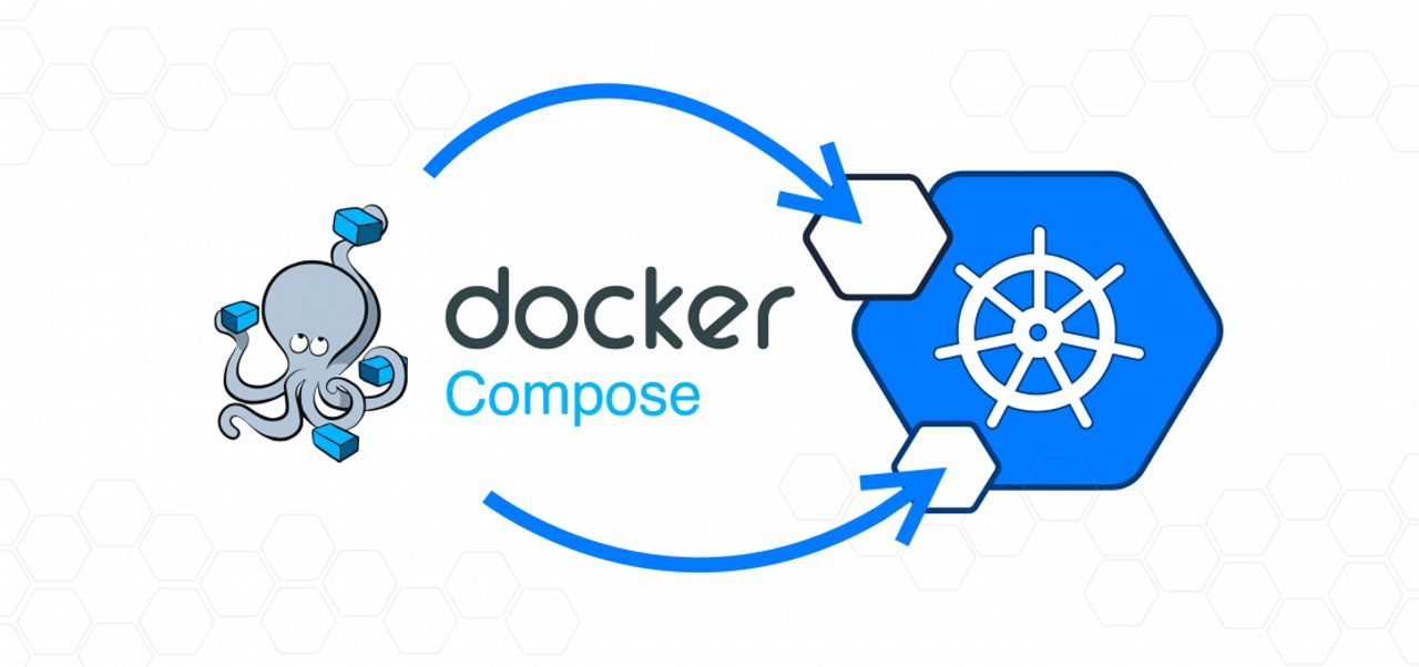 From Compose to Kubernetes with Okteto